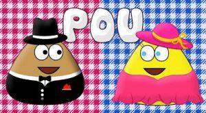 Hra Pou