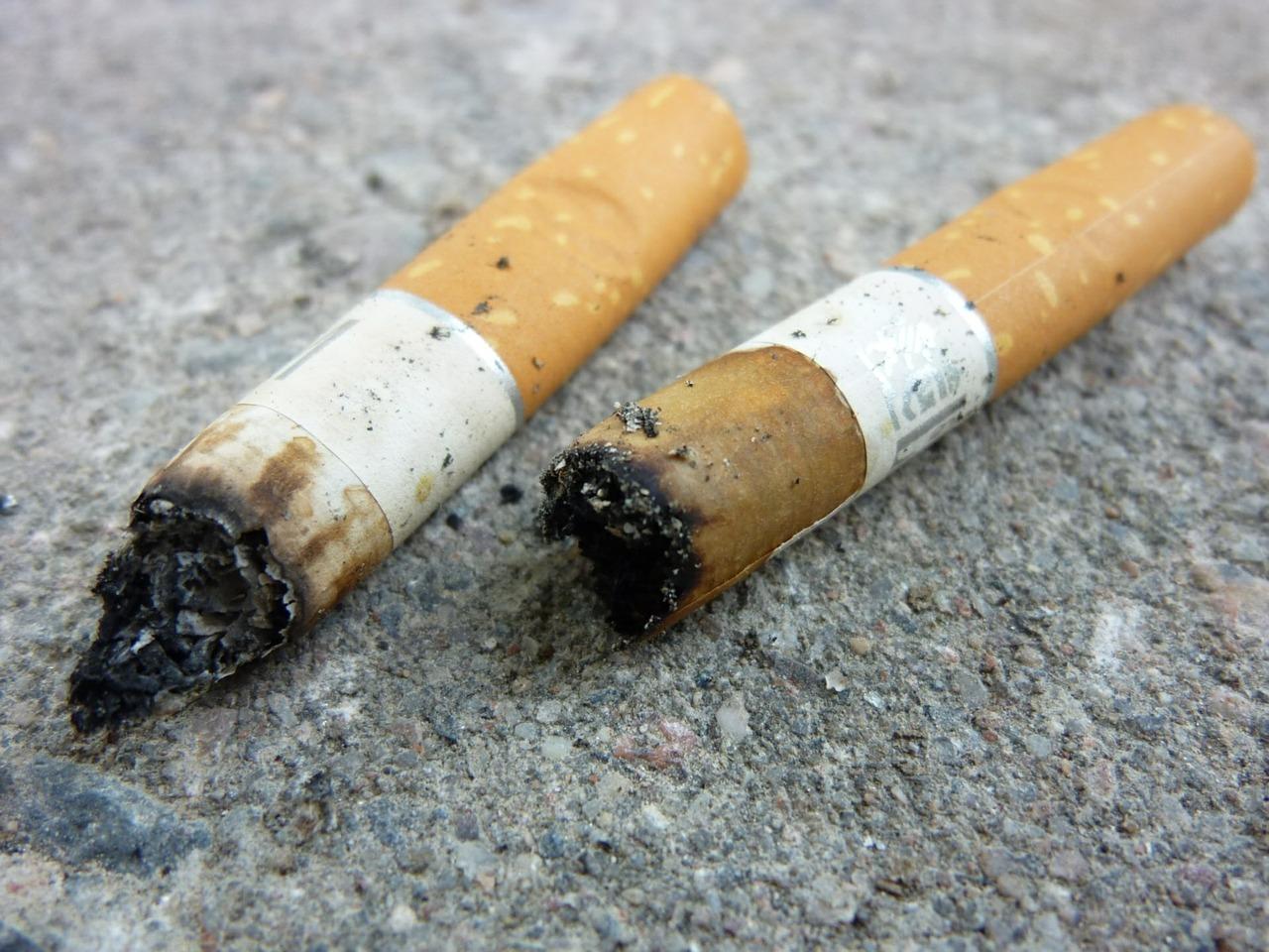 Zdravotní rizika kouření