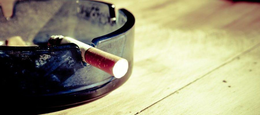 Jak přestat kouřit