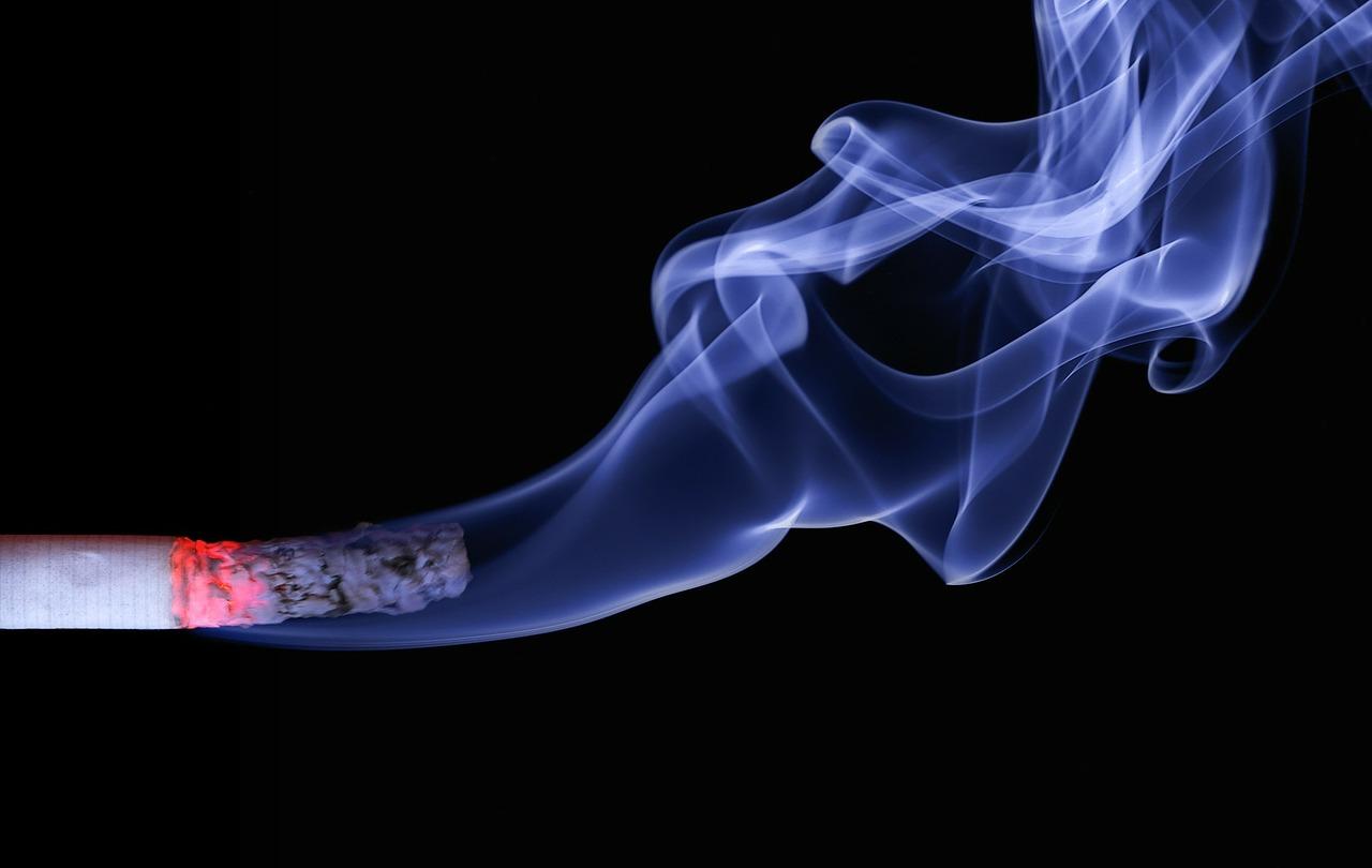 Pasivní kouření představuje obrovské nebezepčí pro každého z nás