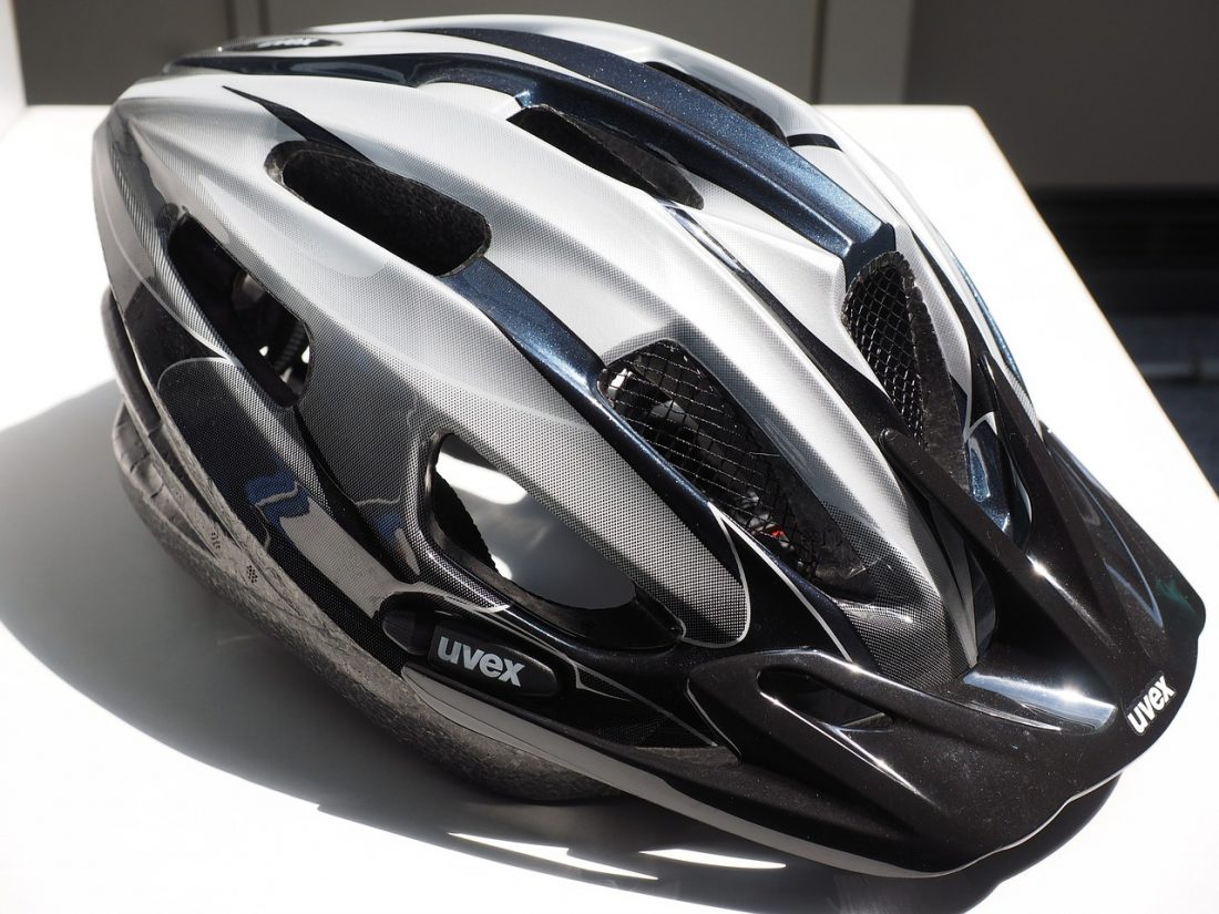 Bicycle Helmet Helm Radhelm
