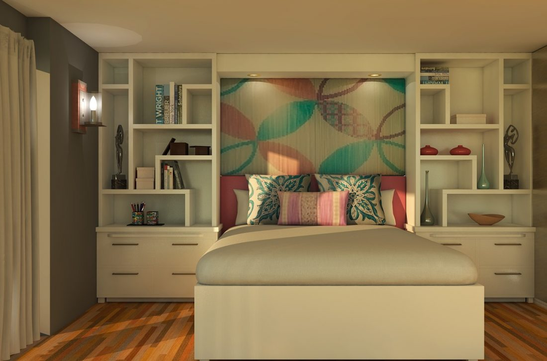 Interior Furniture Bedroom Mattress