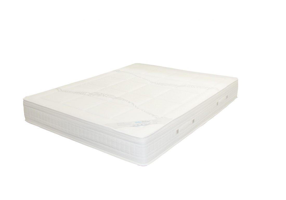 Mattress White Sleeping Sleep