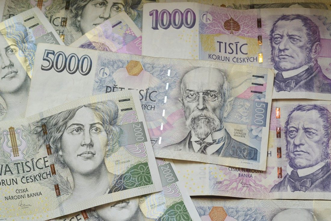 The Value Of The Money Currency